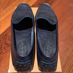 Tod's pellame Loafer